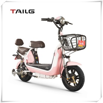 TAILG 48V20AH electric bicycles with good design and high quality for sales
