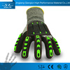 En388 4532 Saudi Arabia industrial working gloves