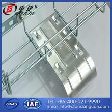 Professional 100*50 stainless steel metal wire duct made in China