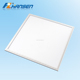 36W 40W US standard big commercial ultra slim frameless led panel light 600x600