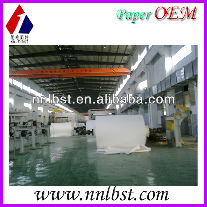 Offset Printing Paper Sheets 70gsm