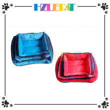 Elevated outdoor luxury pet dog bed wholesale