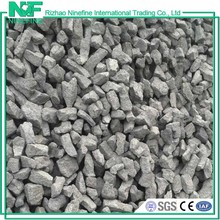 Low price sizes 30-80mm foundry coke for foundry grade pig iron