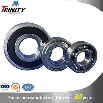 China Supply Conveyor Roller Bearing 6306 Bearing