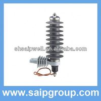 2013 Types Of 15kv lightning arrester