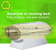 2015Excellent tanning machine with advanced cooling system