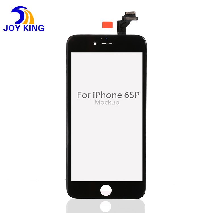 [JK] 5.5 inch Mobile phone lcd For Apple for iPhone 6s plus LCD Display Touch Screen With Digitizer Assembly + Home button