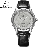 AIDENG Best selling wholesale Japan Automatic mechanical movt wrist watch for men