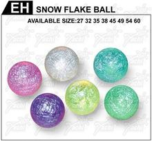 Reasonable price special design rubber material high bouncing ball