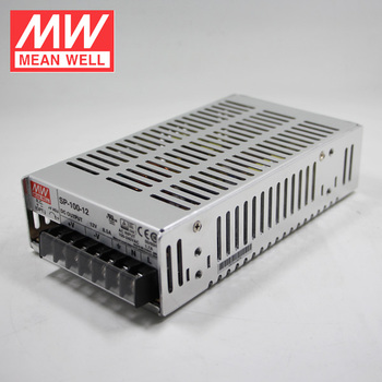Meanwell 24 Volt SMPS SP 100 24 AC DC Power Supply 24V 100W 4.2