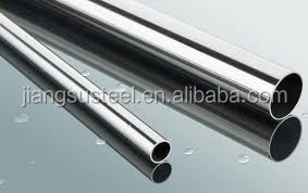 sus 304 316 China Seamless Stainless Steel Pipe 200mm for pipeline construction