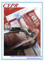 Changchai S1105A , 110507P, Piston Ring, for Diesel Engine Tractor, CYPR Brand