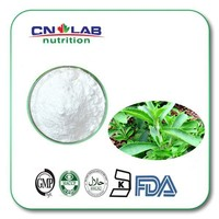Wholesale China Healthy Sugar Stevia extract/stevia sweetener