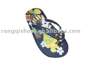 2010 Latest Children's Kid's EVA-Slipper Shoes