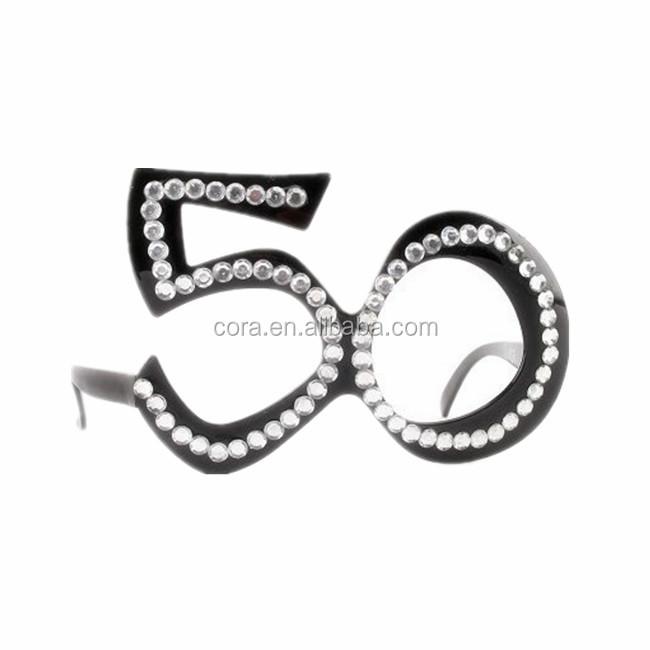 Novelty Mexican Bandit Cowboy Fiesta Sombrero Sunglasses Festival Glasses Party