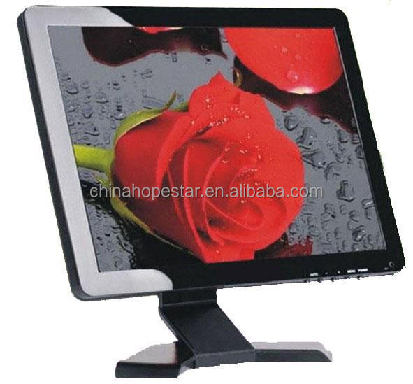 Hot sale!Super quality panels 19 inch tft lcd monitor with A+ grade