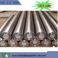 MSLLS02P lead foil sheet manufacturer with CE and ISO approved / cheap X ray protection lead sheet