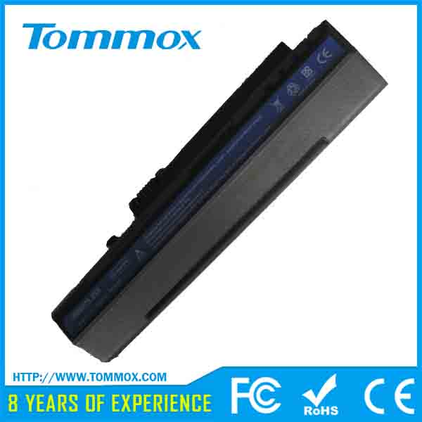 Replacement Laptop Battery for ACER ZG5 Aspire one series 4400mAh 11.1V