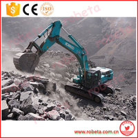 China supplier Kobelco used kato excavator parts