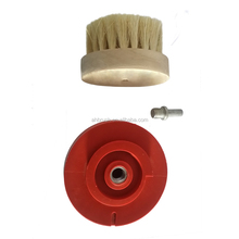 HOT SALE electric drill rotary brush with different size