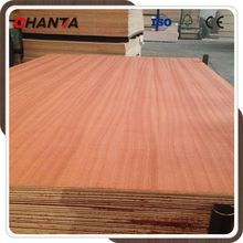 factory supplier cheap wood fancy plywood lumber