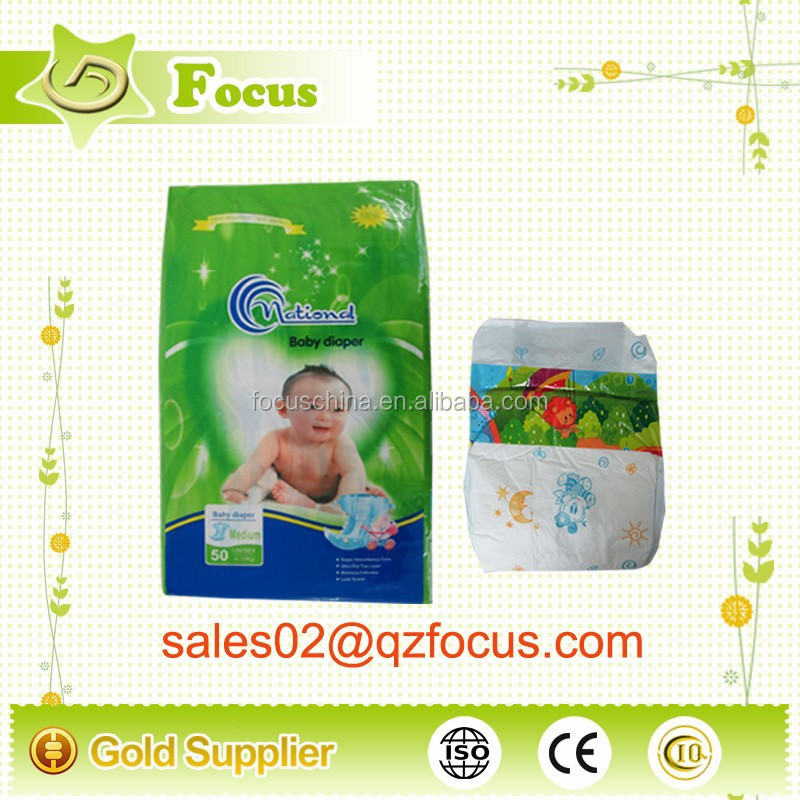 Best selling high quality low price baby diapers sleepy diapers /nappies