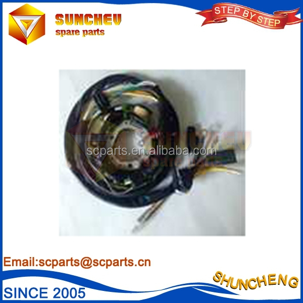 china wholesale cheap 500 1996-1997 magneto stator coil for ATV parts