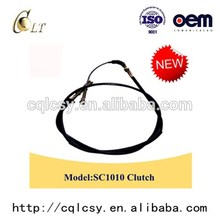 SC1010 Clutch cable Motorcycle Spare Parts Clutch Cables Wholesale in China