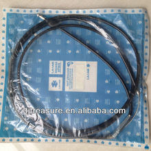 best selling 3 wheel motorcycle speed cable gear cable