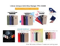 2016 Wholesale free sample mobile 7 case for iphone