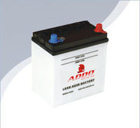 Din standard dry cell battery