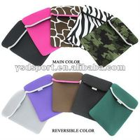 8 - 10.1 inch Reversible Neoprene Bag for iPad, Acer, Asus, Dell, HP, Samsung