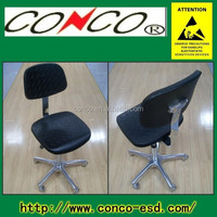 ESD Antistatic PU leather Chair cos 1000