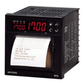 Temperature Controller / Recorder