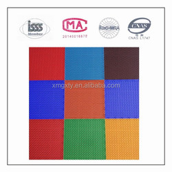 Portable Assembled Sports Flooring PP Material for Basketball and Volleyball Court.
