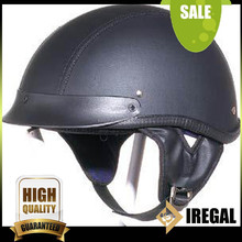 Beautiful Half Pocket Dirt Bike Helmet For Motor