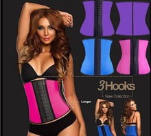 Factory China Rubber Sexy Women Corset Latex Bodysuit