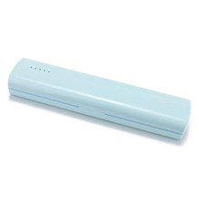 Uv tandenborstel sanitizer cleaner holder disinfector sterilisatie