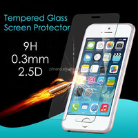 Glass Screen Protector For Apple iPhone 4 /4S,Tempered Explosion Proof Film