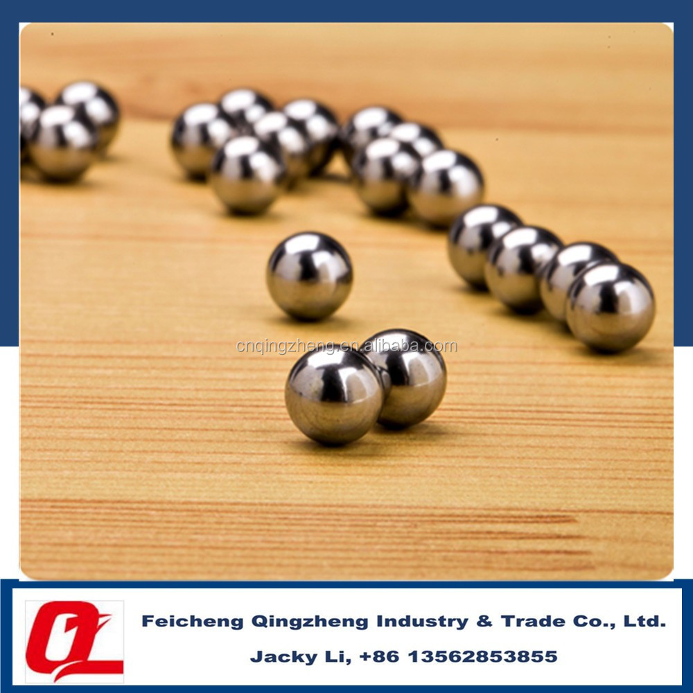 6mm-10mm Slingshot Balls, carbon steel ball for slingshot shooting