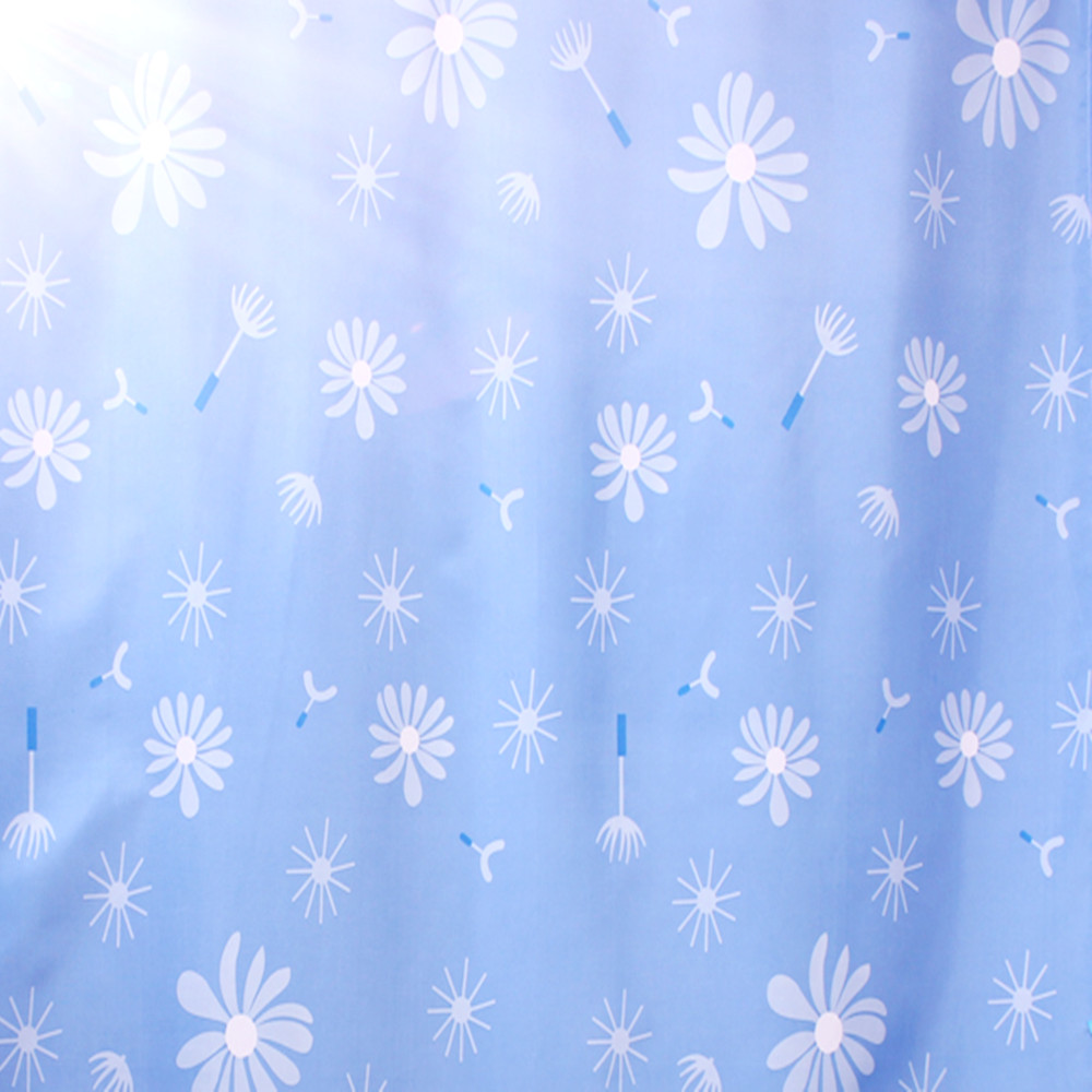 Free sample China Manufacture Professional Curtain Use Poly Fabric/Eco Friendly Multi-Function Super Poly Fabric