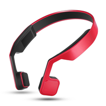 High-quality Built-in Mic Hands-free Headphone Bluetooth Waterproof Headset YKL-701 Bone Conduction Earphone for Smartphone