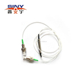 High quality Pigtail Free Space Optical Isolators for QSFP