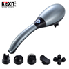 Factory wholesale rechargeable massager for whole body