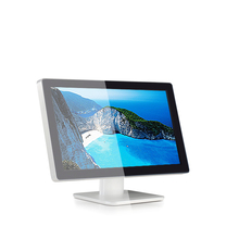 "15.6"" mini lcd monitor / lcd monitor usb media player for advertising / ultra thin lcd monitor"