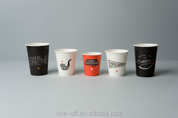 8oz coffee paper cups for sale from china buy custom Coffee cups for sale