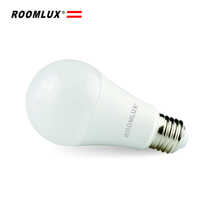 Aluminum housing E27 A60 led light bulb 11w from china factory
