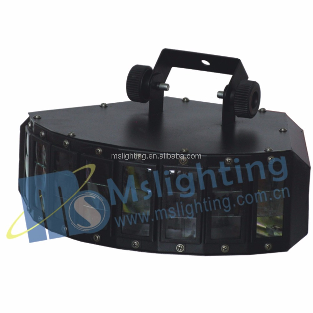LED Shooting star effect light