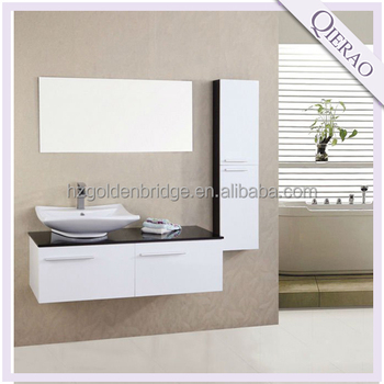 47 wall white luxury discount french bathroom furniture GBP045