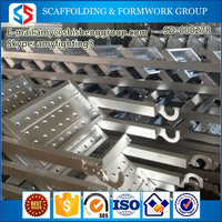 Tianjin SS Group Metal Decking Ladder for Contruction material OEM acceptable